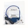 Hamilton Buhl™ Blue Headphones - Set of 6
