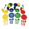 Primary Toddler Dish Set 30 Pieces