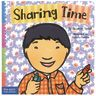 """Sharing Time"" Board Book"