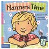 """""""Manners Time"""" Board Book"""