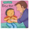 First Time Visiting Doctors Books - Set of 4