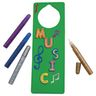Colorations® Glitter Glue Pens - Set of 72