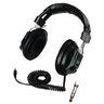 Califone® Switchable Stereo/Mono Headphone