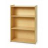 Angeles Value Line™ Narrow 3-Shelf Storage