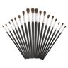 Colorations® Watercolor Brushes - Set of 18