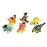 Soft Touch Baby Dinosaurs - Set of 6