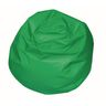 """35"""" Deluxe Beanbag - Green"""