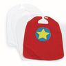 Colorations® Decorate Your Own Action Cape - Set of 6