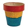 Colorations® Confetti Paint - Red