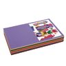 "Colorations® 12"" x 18"" Construction Paper Smart Pack - 300 Sheets"