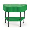 Angeles® Activity Sand Table - Green