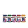 Colorations® Confetti Paint - Purple