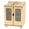 TrueModern® Play Kitchen - Stove