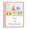 Excellerations® Story and Picture Journals - Set of 10