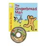 The Gingerbread Man