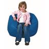 Cozy Woodland Beanbag - 35 Deep Water Blue
