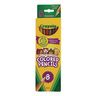 Crayola® Multicultural Colored Pencils - Set of 8