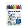 Vis-a-Vis® Wet Erase Markers - Set of 8