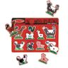 Sound Puzzle - Farm Animals