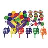 Two Times the Fun Play Kit - 58 Pieces