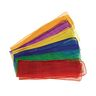 Streamer Scarves - Set of 12
