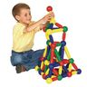 30 Piece Set Jumbo Magnet Builders