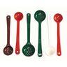 Long Measuring Spoons Set