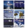 Weather Watchers Paperback Books - 6 Titles