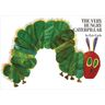 <italic>The Very Hungry Caterpillar </italic>by Eric Carle