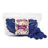 Colorations® Pom-Poms, Blue - 100 Pieces