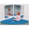 Environments® Square Acrylic Mirror - 24""