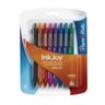 Paper Mate® InkJoy® Assorted Colors Medium Point Retractable Pens - Set of 8
