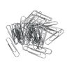 Officemate® Recycled Small Paper Clips - Box of 100