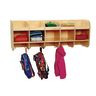 MyPerfectClassroom® Wall Locker with Storage