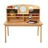 Whitney Plus Porthole Desk