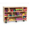 Medium Block Storage Cabinet