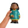Excellerations® Our Soft Family Dolls Hispanic Set of 4