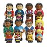 Excellerations® Our Soft Families - Set of All 4