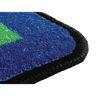 "ABC Dots Carpet - 5'10"" x 8'5"" Rectangle"