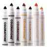 Colorations® Multicultural Chubby Markers Set of 35