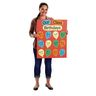 Colorations® Super Heavyweight Colored Poster Board - 20 Sheets
