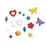 Colorations® Super Sparkle Mix - 5 oz.
