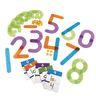 Number Construction Set - 55 Pieces