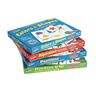 Match Me® Basic Concept Games - Set of 4