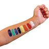 Brush-On Liquid Face Paint - Set of 8