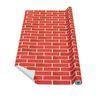 Fadeless® Design Paper Rolls - Brick
