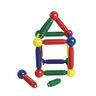 Better Builders™ Standard Rods & Balls - 30 Pieces