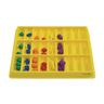 Excellerations® Math Sorting Trays - Set of 4