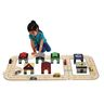 Excellerations® Wooden Build-A-Street - 25 Pieces