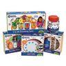 Preschool Math Manipulatives Kit